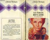 Le Tyran Bien Aime - Dear Villain - Couverture - Format classique