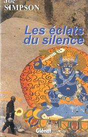 Les éclats du silence - Intérieur - Format classique