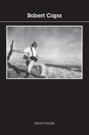 Robert Capa - Couverture - Format classique