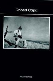 Robert Capa - Intérieur - Format classique