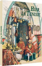 Hier la tunisie - Intérieur - Format classique