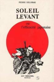 Soleil Levant - Couverture - Format classique