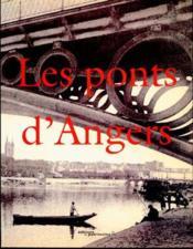 Les Ponts D'Angers - Couverture - Format classique