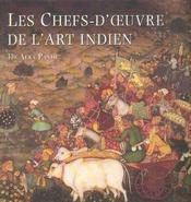 Chefs-D'Oeuvre De L'Art Indien - Intérieur - Format classique