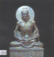 Chefs-D'Oeuvre De L'Art Indien - 4ème de couverture - Format classique