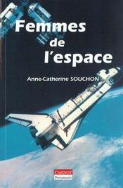 Femmes Cosmonautes - Intérieur - Format classique