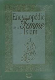Encyclopédie de la femme en islam ; coffret - Couverture - Format classique