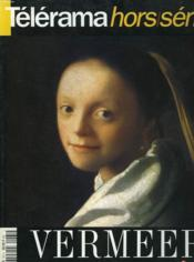 Telerama Hors-Serie. Vermeer. - Couverture - Format classique
