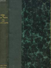 Les Aristocrates - Couverture - Format classique
