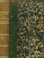 Les Honnestes Dames Allemande - Couverture - Format classique