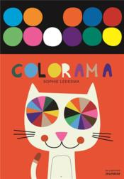 Vente  Colorama  - Sophie Ledesma