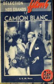 Selection Nos Grands Films - Le Camion Blanc - Couverture - Format classique