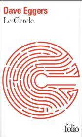 Le cercle - Couverture - Format classique