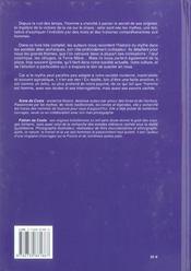 Grands Mythes Et L'Histoire Des Hommes (Les) - 4ème de couverture - Format classique