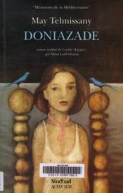 Doniazade - Couverture - Format classique