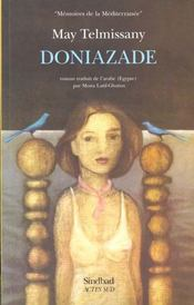 Doniazade - Intérieur - Format classique
