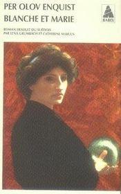 Blanche et Marie - Intérieur - Format classique
