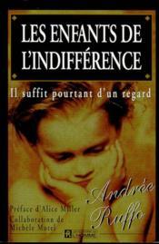 Les Enfants De L'Indifference - Couverture - Format classique