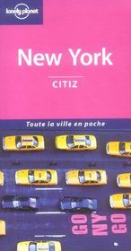 Vente livre :  New York  - Adams Otis Ginger