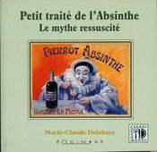 Petit Traire De L'Absinthe - Intérieur - Format classique