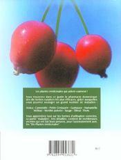 Dix Plantes Medicinales Pour Vous Guerir - 4ème de couverture - Format classique