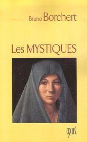 Les mystiques - Intérieur - Format classique