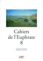 Cahiers de l'euphrate 8 - Intérieur - Format classique