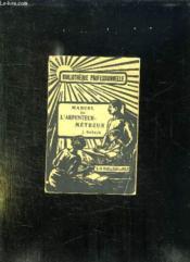 Manuel De L Arpenteur Metreur. - Couverture - Format classique