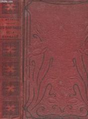 Les Naufrages De La Barbade - Couverture - Format classique