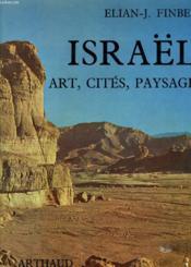 Israel... - Couverture - Format classique