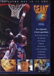 Geant 1996  - Collectif