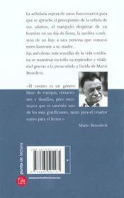 L'Ancetre Programme T.3 ; Le Temps Du Jugement - 4ème de couverture - Format classique