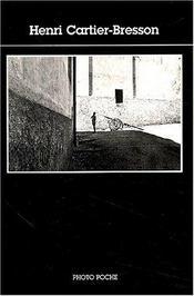 Henri Cartier-Bresson Photo Poche N 2 - Intérieur - Format classique