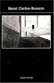 Henri Cartier-Bresson Photo Poche N 2 - Couverture - Format classique