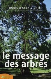 Le message des arbres - Intérieur - Format classique