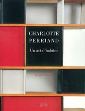 Charlotte Perriand - Intérieur - Format classique