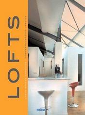 Lofts t.2 - Intérieur - Format classique