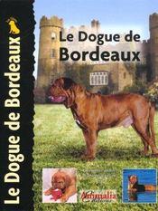 Le Dogue De Bordeaux - Intérieur - Format classique