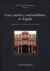 Cine Nacion Y Nacionalidades - Intérieur - Format classique