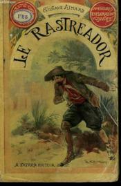 Le Rastreador. Collection Le Livre Populaire. - Couverture - Format classique