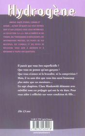 Y A T Il Encore Des Prejuges Sur Les Filles ? - 4ème de couverture - Format classique