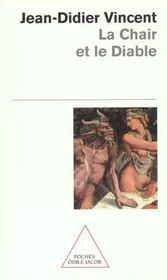 La chair et le diable - Intérieur - Format classique
