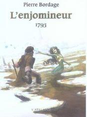 L Enjomineur 2 1793 Edition Speciale - Intérieur - Format classique