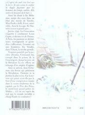 L Enjomineur 2 1793 Edition Speciale - 4ème de couverture - Format classique