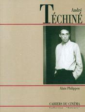 Andre Techine - Intérieur - Format classique