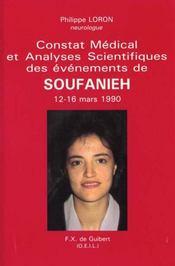 Constat Medical Des Evenements De Soufanieh - Intérieur - Format classique