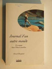 Le Journal D'Un Autre Monde - Intérieur - Format classique
