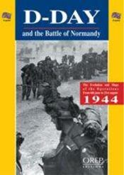 D-day and the battle of Normandy - Intérieur - Format classique