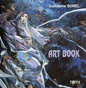 Art book Guillaume Sorel - Intérieur - Format classique