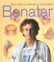 Tout sur la chirurgie esthetique - Intérieur - Format classique